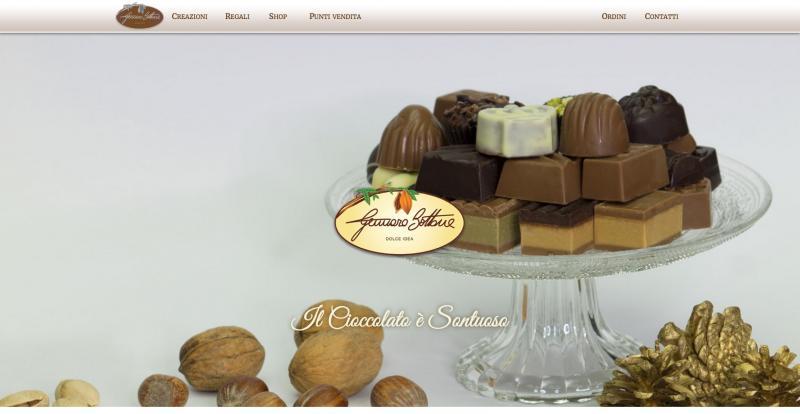 Fabbrica Cioccolato Gennaro…