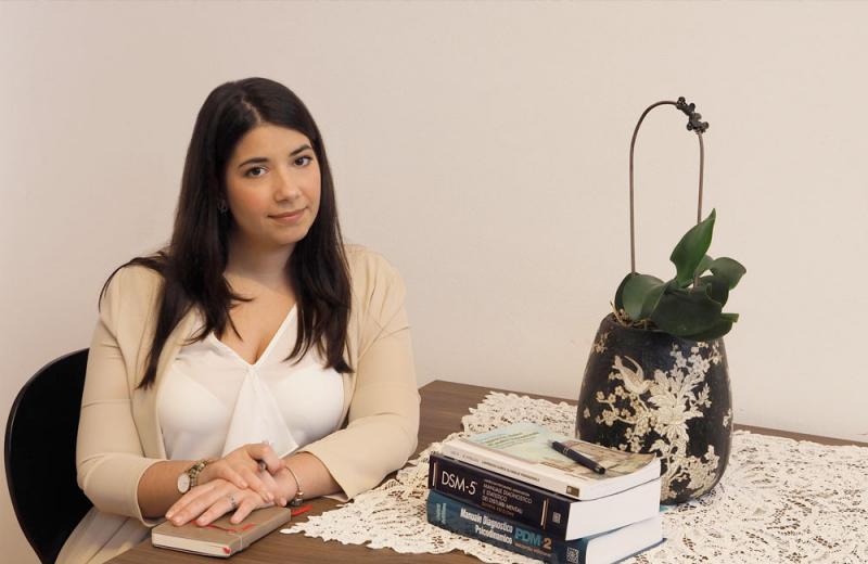 Psicologa a Vicenza Dottoressa Cristiana Brunetti