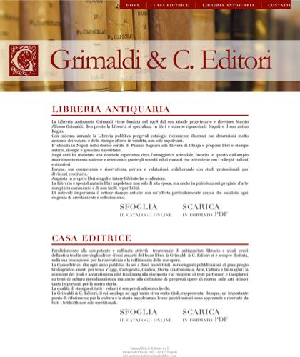 Grimaldi & C. Editori