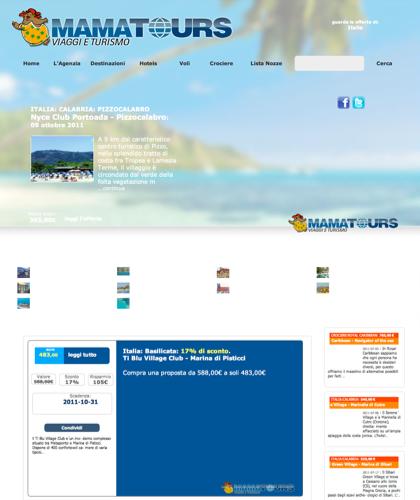 Agenzia Di Viaggio A Napoli Mamatours - Vomero - Agenzia Di Viaggi A Napoli Mamatours -   Vacanze Villaggi Hotels Voli Low Cost Club Med
