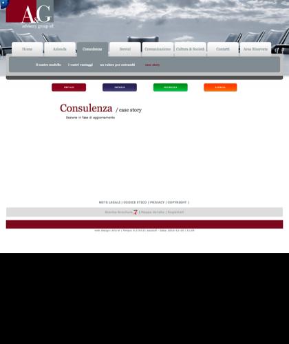 A&g Advisory Group Srl  - Case Story - A & G - A&g Advisory Group, Azienda, Servizi, Consulenza, Comunicazione, Cultura & Società, Privati, Imprese, Sicurezza, Energia