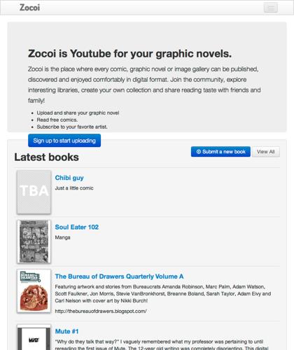 Zocoi - Ready To Read