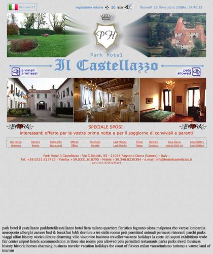Park Hotel Il Castellazzo