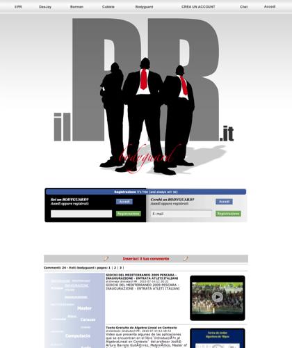 Bodyguard Discoteche Public Relations - Il Pr - Cubiste - Disco Bar - Dee Jay Dj - Ingressi Omaggio - Riduzioni - Body-guard - Buttafuori - Sicurezza - Management Pr
