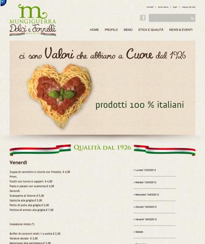 Venerdi - Dolci E Fornelli -