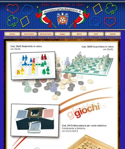 Giochi Di Societ� - Muoiocartedagioco - Muoio Carte Da Gioco -  Carte Plastificate - Carte Regionali - Carte Personalizzate - Giochi Di Societ� - Dadi Fichese Astucci