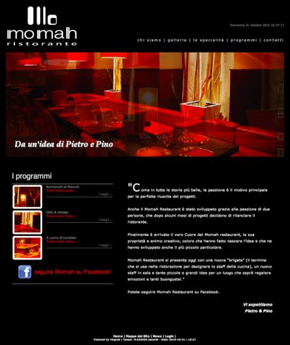 Momah Ristorante Napoli - Ristorante Momah - Momah Ristorante Napoli