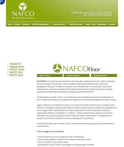 Nafco Floor - Nafco -