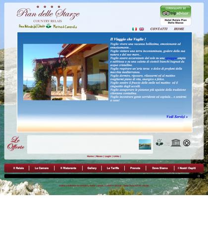 Il Relais Copia Prova Max - Hotel Relais Pian Delle Starze - Il Country Relais