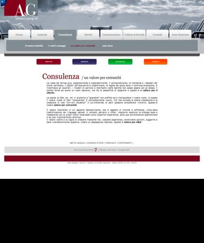 A&g Advisory Group Srl  - Un Valore Per Entrambi - A & G - A&g Advisory Group, Azienda, Servizi, Consulenza, Comunicazione, Cultura & Società, Privati, Imprese, Sicurezza, Energia