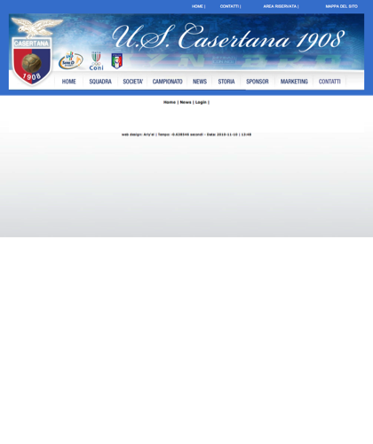 Casertana Footbal Club  - Casertana Fc - Unione Sportiva Calcio Caserta