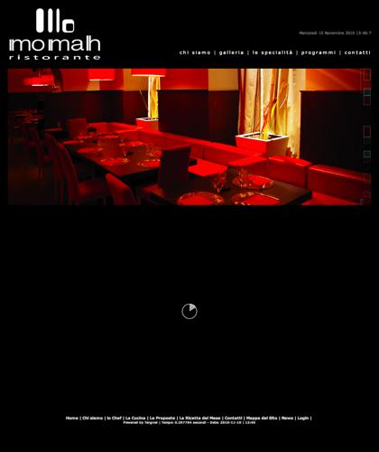 Momah Ristorante Napoli - Fotogallery - Ristorante Momah - Momah Ristorante Napoli