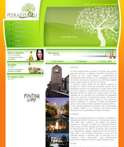Ruviano - Petrazzuoli -