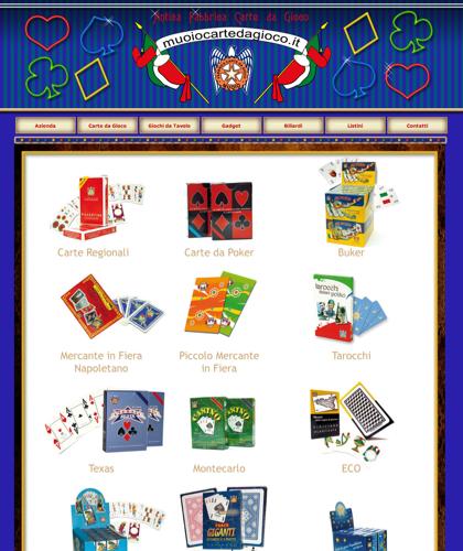Carte Da Gioco - Muoiocartedagioco - Muoio Carte Da Gioco -  Carte Plastificate - Carte Regionali - Carte Personalizzate - Giochi Di Società - Dadi Fichese Astucci