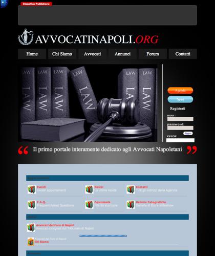 Avvocati Napoli