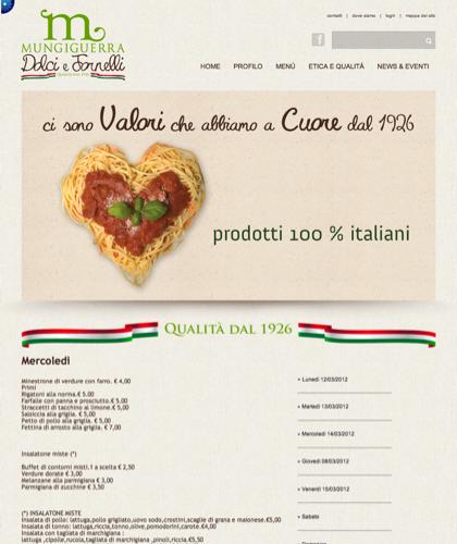 Mercoledi - Dolci E Fornelli -