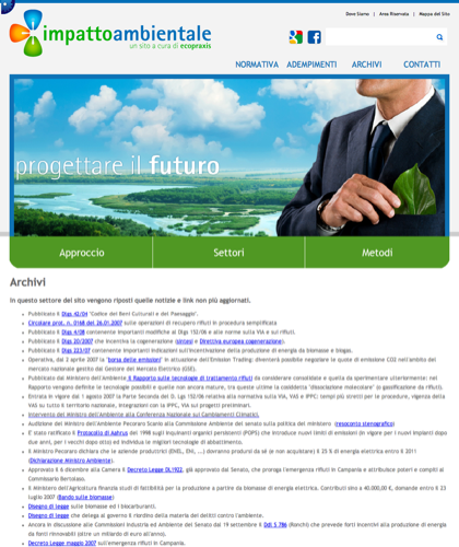 Archivi - Ecopraxis -