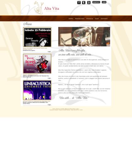 Alta Vita Risto Club - Alta Vita Risto Club - Ristorante, Pizzeria, Casoria, Musica Live, Club, Napoli, Pizza, Carne, Pesce Fresco, Primi Piatti, Pranzo, Cena, Stuzzicheria, Campania, Feste, Prenotazioni, Cerimonie, Tavoli, Qualità, Alta Vita,
