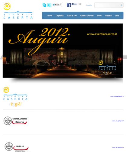 Links Utili - Eventi A Caserta -