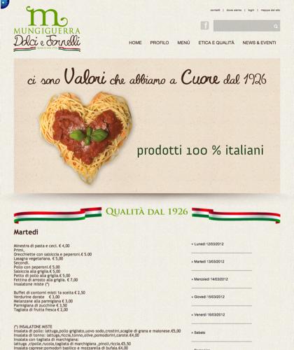 Martedi - Dolci E Fornelli -