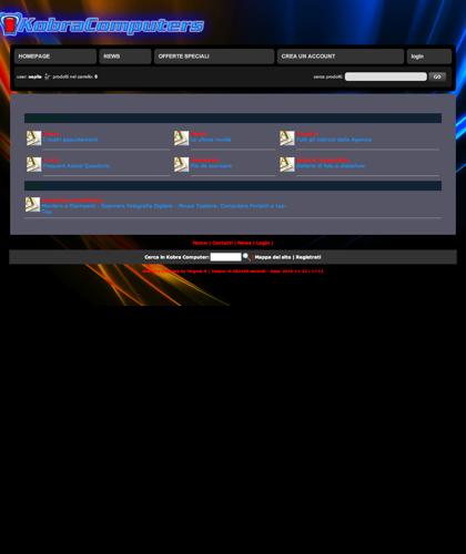 Kobra Computer
