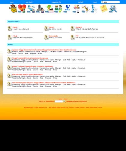 Hotel Albergi Bed&breakfast Villaggi Campeggi Ricerca Veloce Mamatours Copia - Viaggi Vacanze Mamatours - Vacanze E Viaggi. Booking Hotels - Prenotazione Voli E Alberghi - Club Med - Alpitur - Veraclub - Vacanze Famiglia - Isole - Caraibi - Asia - America