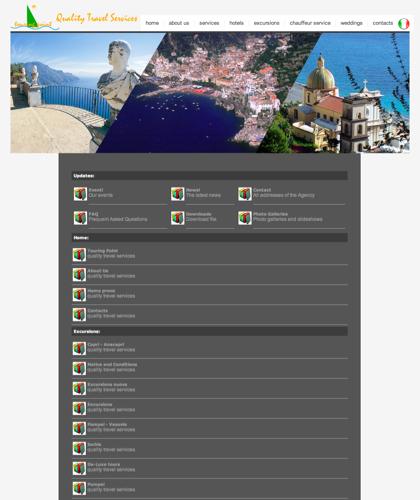 Touring Point - Amalfi Coast Touring - Quality Travel Services