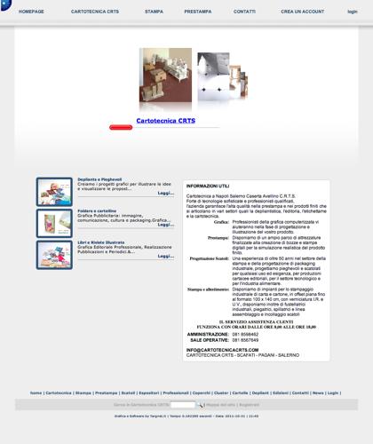 Stampa Offset Piana Cartotecnica A Napoli Salerno Caserta Avellino C.r.t.s. - Cartotecnica Crts - Grafica Prestampa E Stampa Di Prodotti Cartotecnici - Stampa Offset E Tipografica