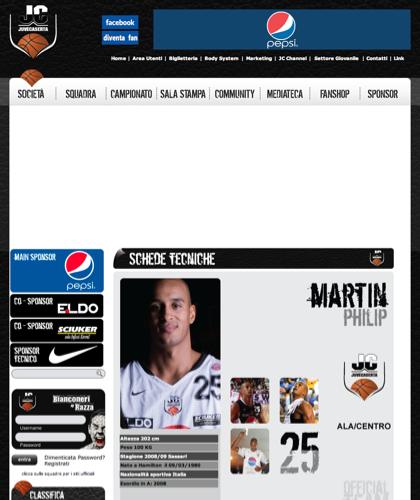Martin Scheda  - Juvecaserta -  Basket Juventus Caserta Pallacanestro. Associazione Sportiva, Campionato Italiano Basket. International Championship Basket Ball.