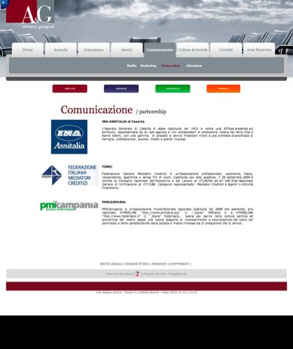A&g Advisory Group Srl  - Partnership - A & G - A&g Advisory Group, Azienda, Servizi, Consulenza, Comunicazione, Cultura & Società, Privati, Imprese, Sicurezza, Energia