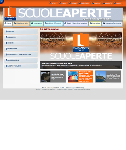 Scuoleaperte.eu - Le Migliori Risorse E Informazioni Sul Tema: Scuoleaperte. Questa Pagina è In Vendita!