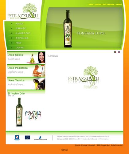 Www.petrazzuoli.arielcom.info