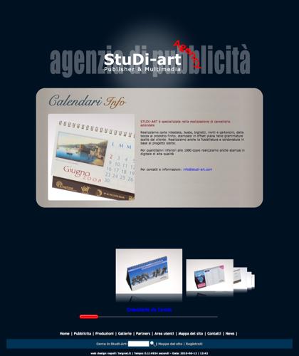 Studi-art Publisher & Multimedia - Studi-art - La Studi-art  Offre Un Servizio Di Collaborazione Per Campagne Pubblicitarie Affissionali Con Oltre 200 Impianti Di Poster 6 X 3 E Poster 4 X  3 Su Territorio Di Napoli E Provincia. Chiama Al Tel 081 6070628