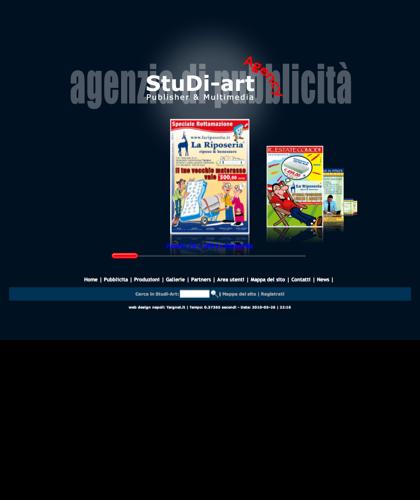 Portfolio Clienti Studi-art - Studi-art - Il Portfolio Mostra I Lavori Effettuati Ed I Progetti Realizzati Per La Promozione Corredata Di Immagine E Comunicazione Per Il Cliente
