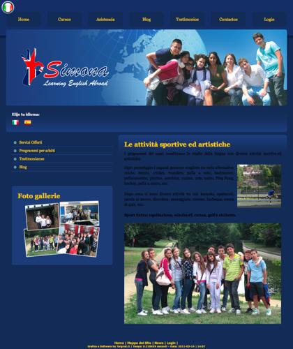 Le Attivita Sportive Ed Artistiche - Ok Simona - Ok Simona