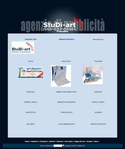 Studi-art Publisher & Multimedia - Studi-art -