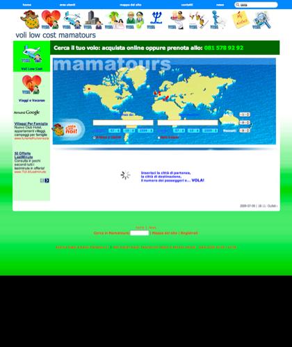 Voli Low Cost Ricerca Veloce Mamatours - Viaggi Vacanze Mamatours - Vacanze E Viaggi. Booking Hotels - Prenotazione Voli E Alberghi - Club Med - Alpitur - Veraclub - Vacanze Famiglia - Isole - Caraibi - Asia - America - Africa