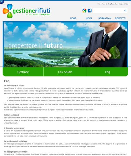 Faqprima - Ecopraxis -