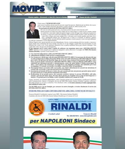 Rinaldi - Movips -