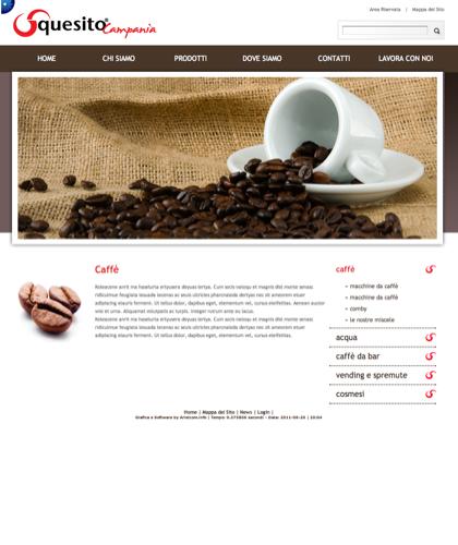 Caffè - Squesitocampania - Squesito Campania