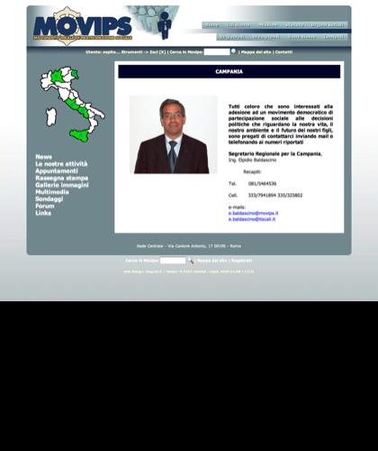 Campania - Movips -