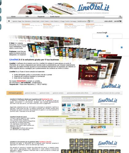 Hotel Booking Software Prenotazioni Alberghiere - Facilbook -  Gestione Hotels - Alberghi - Bed & Breakfast