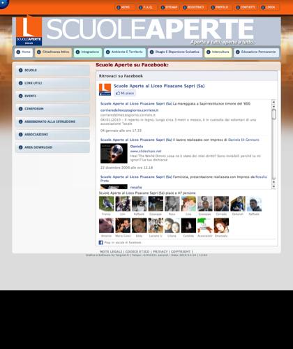 Scuoleaperte.eu è La Sua Miglior Fonte D'informazioni Di Carattere Generale Sul Web! Le Auguriamo Una Buona Ricerca! Scuoleaperte.eu |