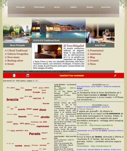 Traditional Hotel Blog - Lineotel Demo - Blog Di Palma De Majorca, Invia Il Video Delle Tue Vacanze, Iscriviti Al Gruppo E Crea Le Tua Gallerie.