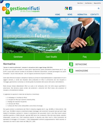 Normativaprima - Ecopraxis -