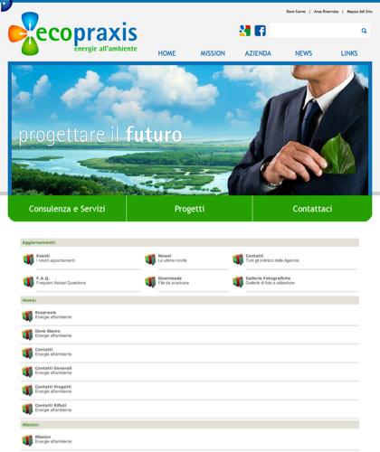 Ecopraxis