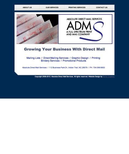 Full Service Direct Mail Marketing In Charlotte Nc