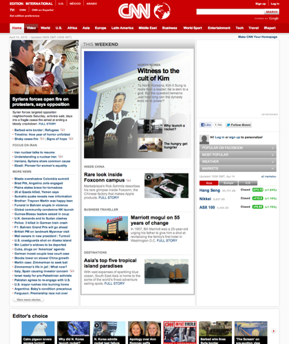 Cnn.com International Delivers Breaking News From Across The Globe And Information On The Latest Top Stories, Business, Sports And Entertainment Headlines. Follow The News As It Happens Through: Special Reports, Videos, Audio, Photo Galleries Plus Interac|Cnn,  Cnn News,  Cnn International,  Cnn International News,  Cnn Edition,  Edition News,  News,  News Online,  Breaking News,  U.s. News,  World News,  Global News,  Weather,  Business,  Cnn Money,  Sports,  Politics,  Law,  Technology,  Entertainment,  Education,  Trav...