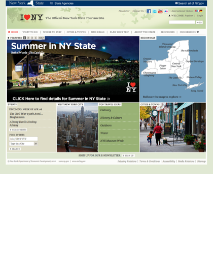 Iloveny | The Official New York State Tourism Site-home