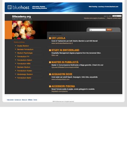 Web Hosting Provider - Bluehost.com - Domain Hosting - Php Hosting - Cheap Web Hosting - Frontpage Hosting E-commerce Web Hosting Bluehost